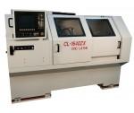 CL-1640ZX CNC Токарный станок с ЧПУ